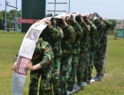 军事拓展培训,拓展培训,童军,攀岩户外,基地建设