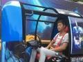 VR虚拟飞行器出租VR过山车出租VR吊桥租赁