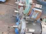 沈阳于洪区回收废旧电机变压器