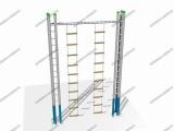 高空拓展器械|户外拓展设备|室外拓展项目