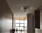 鸿鸣摩尔写字楼400平米豪华装修中央空调可直接入驻