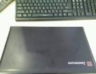 出联想笔记本电脑一台双核4G内存320G硬盘