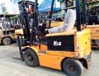 上海静安个人二手叉车出售,2吨3吨4吨5吨二手叉车转让
