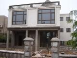 北京承重墙打孔开门洞设计房屋改造出图