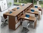 组合办公桌椅办公桌隔断工位桌 屏风办公桌 重庆凯佳办公家具