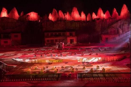 司徒小镇名山西,春节旅游必须来这里的五大理由!