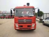 湖北程力厂家直销东风天锦随车吊配程力3.2-20吨吊机