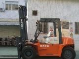 嘉峪关超低价格诚转全新3吨4吨6吨490发动机柴油叉车价格