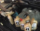 专业快捷自动挡变速箱循环换油