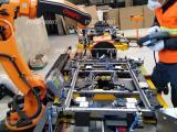 机器人切割-切割机器人