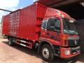 上海到淮南风台回程货车搬家 淮南到上海回程货车带货