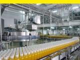 (100%果汁设备)全套芒果饮料生产设备 大型饮料制作生产线