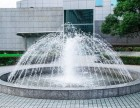 喷泉规划 小区规划 城市花园