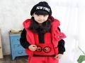 韩酷儿儿童童装 诚邀加盟