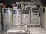 深圳二手空调原装机 免费送货安装 送米管子
