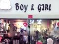 沃尔玛负一楼童装区 商业街卖场 21平米