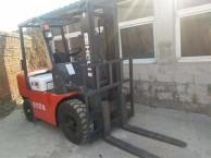 几台九成新二手叉车出售 3吨4吨叉车转让