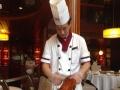烤鸭技术培训《正宗果木烤鸭》