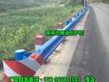 定西乡村公路护栏价格 临夏安防波形护栏多少钱一米