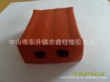 中山硅橡胶制品 硅胶 发泡硅胶条 硅胶板 硅胶管