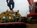 二手挖掘机抓钢机抓木机勾机