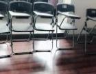98新 会议记事 学生椅转让