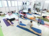 钢管舞减肥塑形 爵士舞教练班 舞蹈教练艺员培训 钢管舞