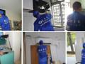 浦东三林专业清洗挂机 柜机 吸顶机中央空调
