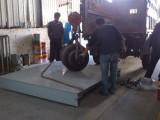 河池地磅 钦州地磅 百色地磅 柳州特力衡器厂家