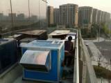 承接苏州厨房排烟管道及工厂通风管道通风净化工程