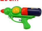新款中号玩具水枪 塑料水枪 夏天热销玩具枪