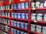 红色仓储货架储藏室货架家用货架消防器材货架油漆货架