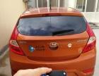 现代瑞奕2014款 1.4 自动 GLX 家用车