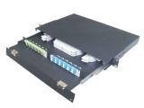 华睿优质供应光纤配线箱GPX10X3 厂家直销电脑网络设备网络机