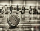 Mr.B青少年外教篮球暑假班 夏令营