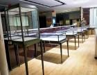 郑州展柜厂定做不锈钢珠宝展柜
