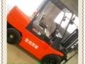 便宜转让用不上的3吨3.5吨合力新叉车
