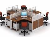 海淀区办公屏风工厂 屏风办公桌定做 员工屏风桌椅定做
