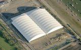 污水池加盖公司哪家好 污水厂池体加盖