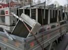 淄博空调回收淄博张店二手空调回收制冷设备专业回收
