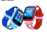 深度防水儿童定位电话手表智能手表自由拨号电话手表儿童电话手表