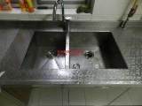 武汉不锈钢整体橱柜定制 设计配送安装服务 武汉斯沃德品牌直供