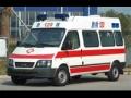南京120救护车出租车队