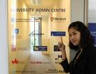 新加坡楷博高等教育学院让你在商业氛围学习体验