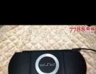 个人原装索尼PSP游戏机