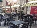 深圳户外休闲桌椅批发、餐厅室外休闲桌椅直供