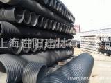 优质从优 增强聚丙烯frpp加筋管 专业经销