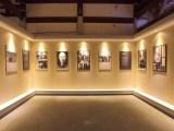 艺术展厅设计公司的鼻祖,长沙锄禾让你用得放心
