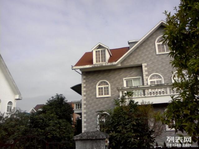 平民价格 贵族生活 设备齐全 高级别墅 环境优美别墅式公寓