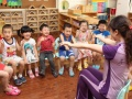 美林高瞻国际幼儿园,全国招募合伙人